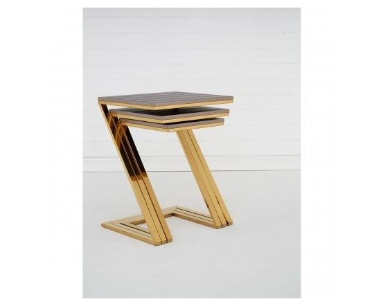 Pacific Nest Of 3 Tables