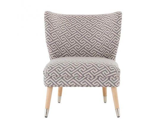 Regents Park Jacquard Chair