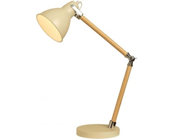 Scandinavian Inspired Table Lamp