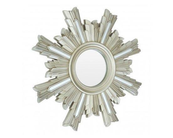 Sevan 1920s Wall Mirror