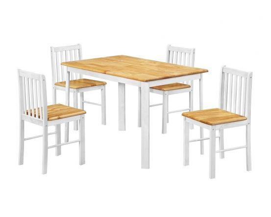 Sheldon Dining Table