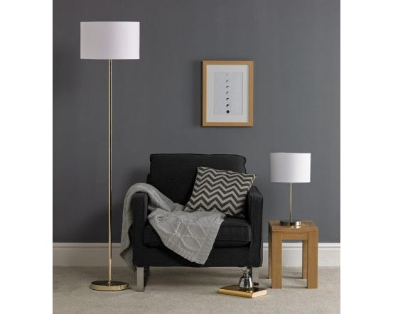 Tira Touch Table Lamp