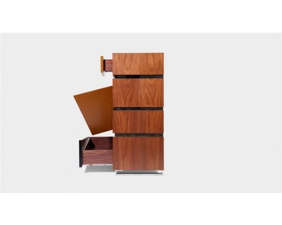 Vence Commode Chest of Drawers