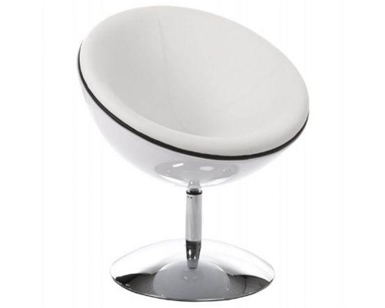 Aquil Padded Premium Bowl Chair
