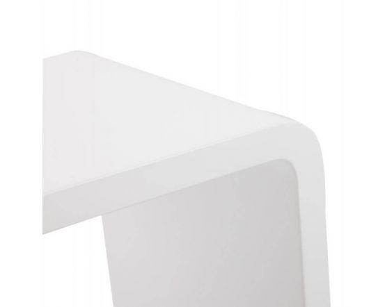 Kokoon Modern Rectangular Coffee Table