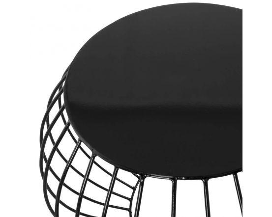 Milo Metal Side Table