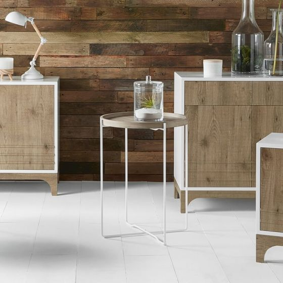 Anette Scandi Side Table