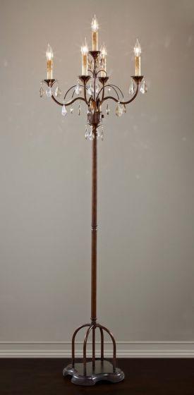 Anora 5Lt Floor Lamp