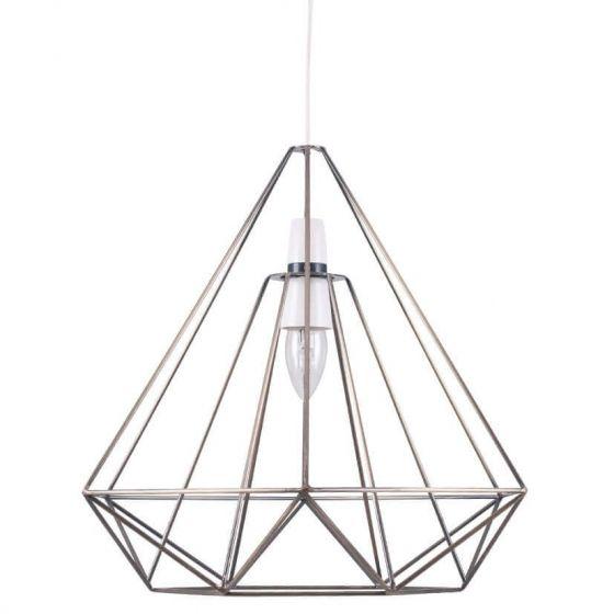Apoch Diamond Design Pendant