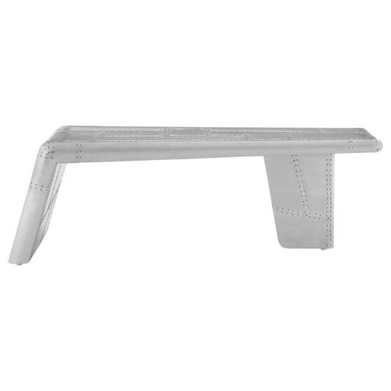 Aviator Wing Style Coffee Table