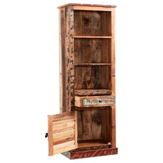 Beach House Bookcase