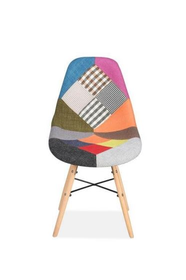 Bournemouth Patchwork Chair