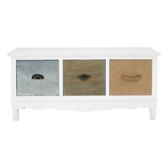 Coastal Home Coffee Table
