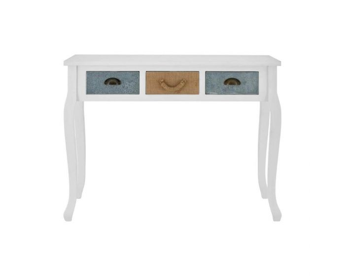 Coastal Home Console Table