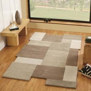 Collage Rugs