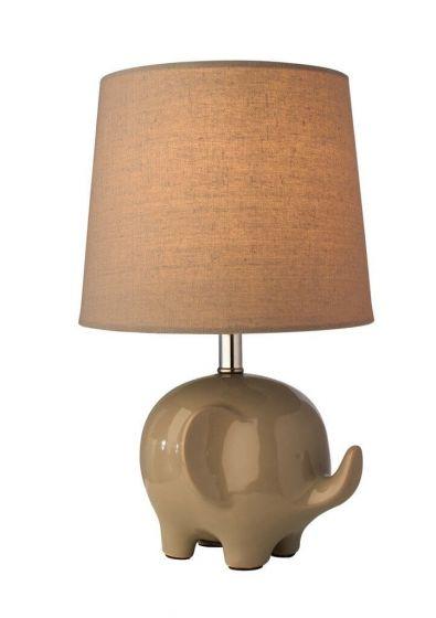 Ellie The Elephant Table Lamp