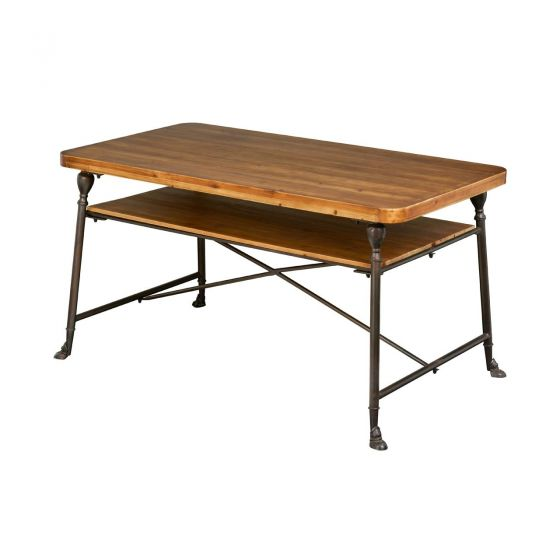 Foundry Desk/Table