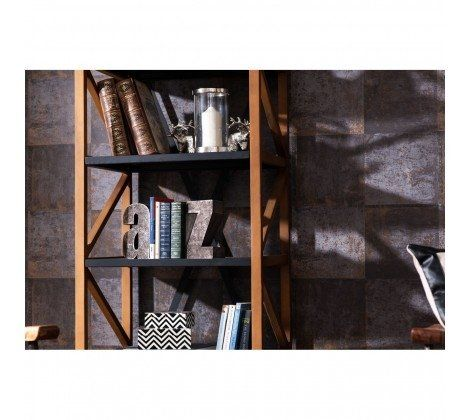 Industrial New Edition Tall Bookcase