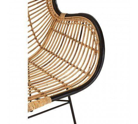 Java Egg Chair