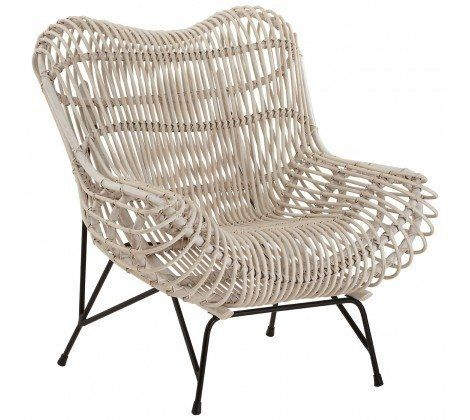 Java Occasional Chair