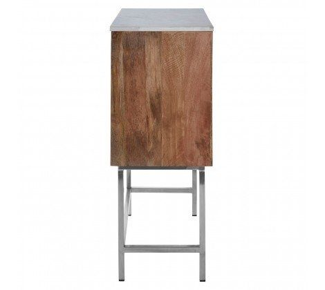 Kanpur Mango Wood Cabinet