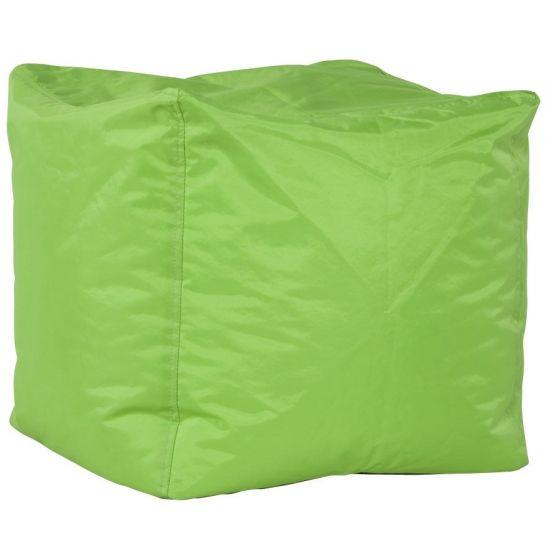 Green Kokoon Bean Bag Seat