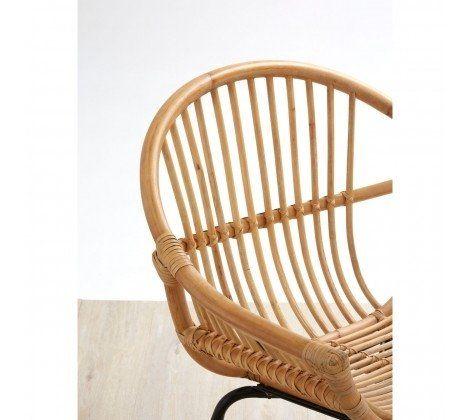 Lagoon Curved Chair