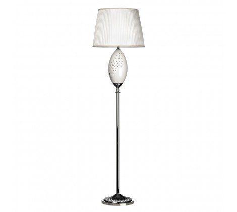 Maisy Ceramic Floor Lamp