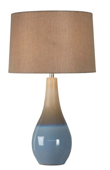 Marcin Ombre Table Lamp