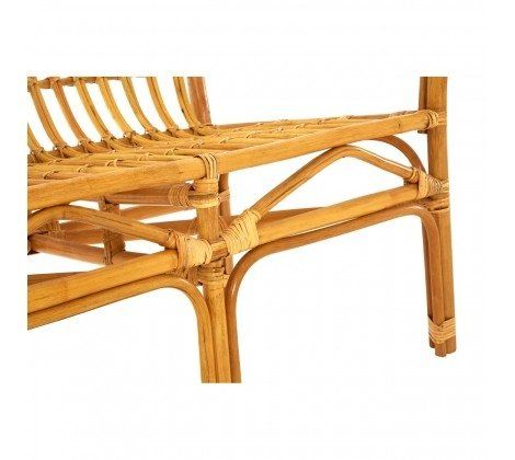 Milan Rattan Furniture Set