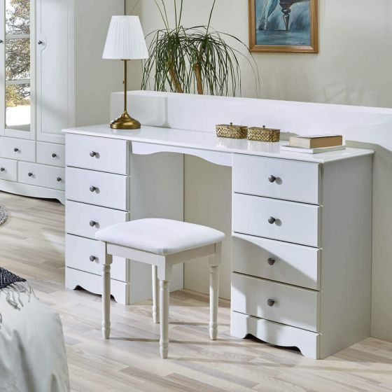 Milly Dressing Table Set