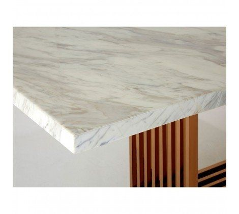 Moda Marble Dining Table