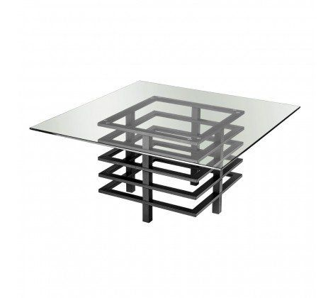 Monaco Glass Coffee Table
