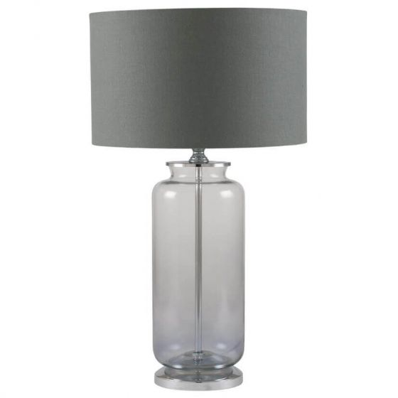 Ombre Glass Table Lamps