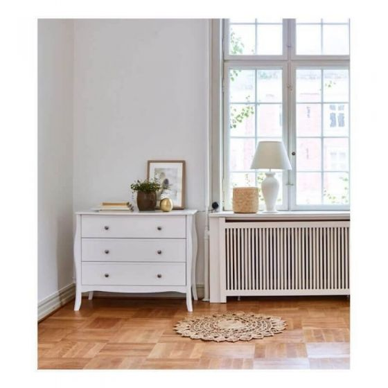 Provence Inspired Chest of Drawers