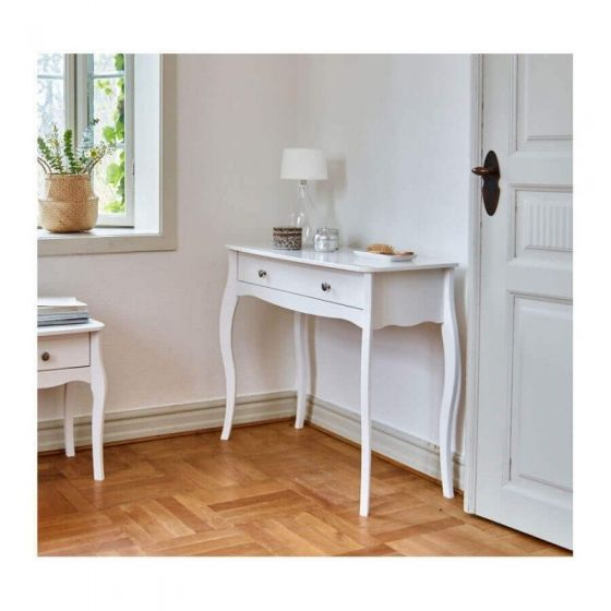 Provence Inspired Dressing Table/Consoles
