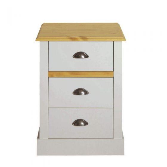 Sandy Bedside Cabinets