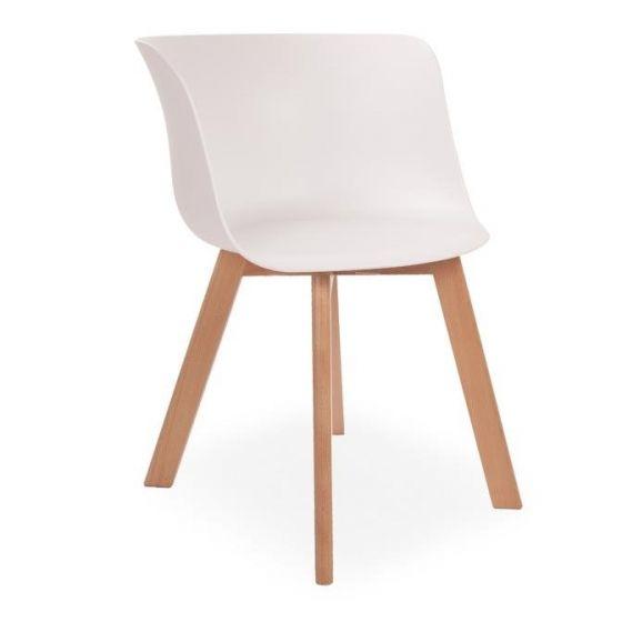 Scandinavian Simplistic Dining Chairs