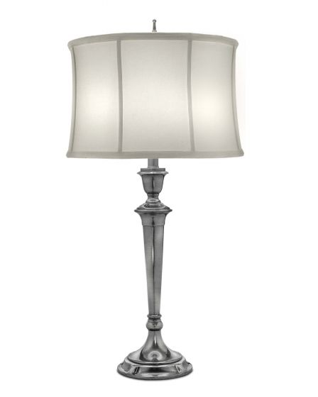 Syracuse Candlestick Table Lamps