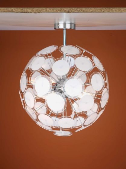 Wham Ceiling Fitting