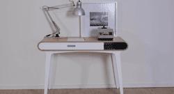 Arcus Desk