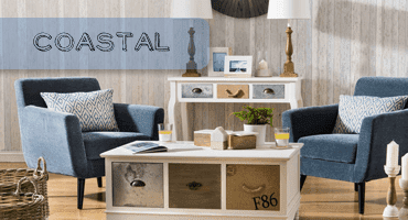 Coastal Furniture