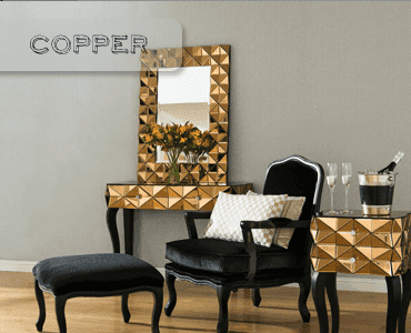 Copper Furniture