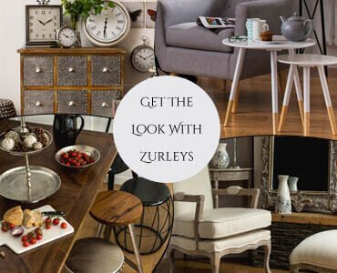 Get The Look With The Zurleys Furniture Store
