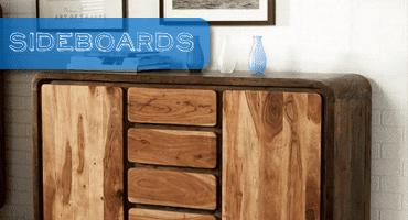 Industrial Sideboards